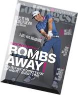 Golf Digest Australian - May 2015