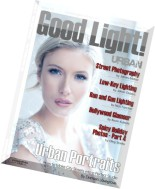 Good Light! - Issue 15, 2015
