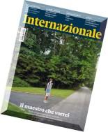 Internazionale 1098, 17.04.2015