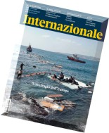 Internazionale N 1099, 24.04.2015