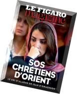 Le Figaro Magazine - 24 Avril 2015