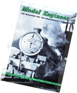 Model Engineer Issue 2863
