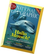 National Geographic Germany Mai 05, 2015