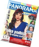Panorama Poland - 23 Kwietnia 2015