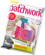 Popular Patchwork - Bag Special Issue 2015