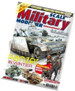 Scale Military Modeller International - May 2015