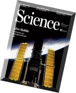 Science - 24 April 2015