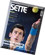 SETTE Il Corriere della Sera (24-04-15)