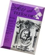 Sky & Telescope 1942 01