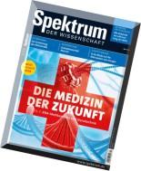 Spektrum der Wissenschaft Magazin Mai N 05, 2015