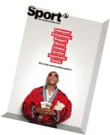 Sport Magazine N 399, 24 April 2015