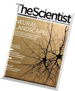 The Scientist - November 2013