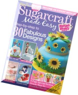 Woman's Weekly - Sugarcraft 2015