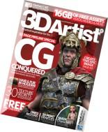 3D Artist - Issue 80