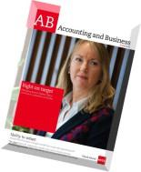 Accounting And Business Ireland - May 2015