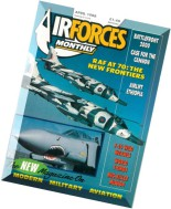 Air Forces Monthly 1988-04 (001) FIRST ISSUE