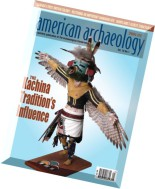 american archaeology - Spring 2012