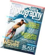 Asian Photography - April 2015