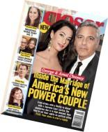 Closer Weekly USA - 4 May 2015