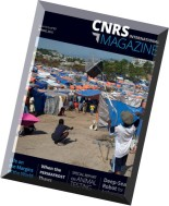 CNRS International Magazine - Spring 2015
