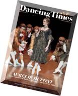 Dancing Times - May 2015