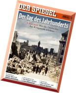 Der Spiegel 18-2015 (25.04.2015)