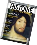 Histoire & Civilisations N 4 - Mars 2015
