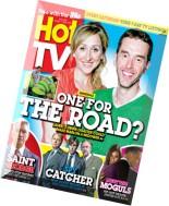Hot TV - 25 April-1 May 2015
