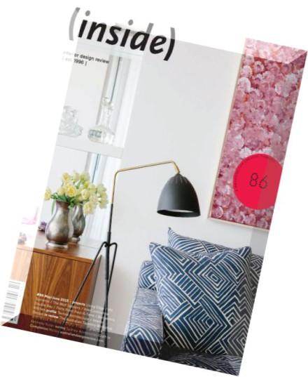 Download Inside Interior Design Review May June 2015 Pdf Magazine