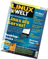 LinuxWelt - April-Mai 2015