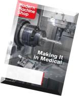 Modern Machine Shop - February 2015
