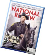 National Review - 4 May 2015