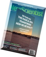 New Scientist - 25 April 2015