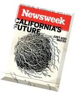 Newsweek - 1 May 2015
