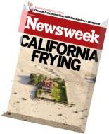 Newsweek Europe - 1 May 2015