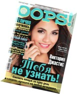 Oops! Russia - May 2015