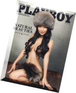 Playboy Mongolia Natural Beauties - Issue 02