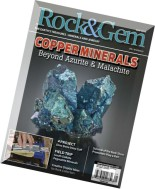 Rock & Gem - May 2015