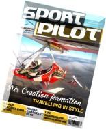 Sport Pilot Magazine - May 2015