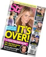 Star Magazine - 5 May 2015