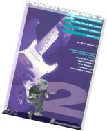 The Wolf Marshall Guitar Method - Power Studies 2