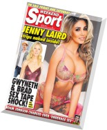 Weekend Sport UK - 24 April 2015