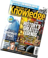 World of Knowledge Australia - May 2015
