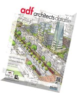 Architects Datafile (ADF) - April 2015