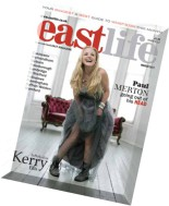 Eastlife Magazine - March 2012