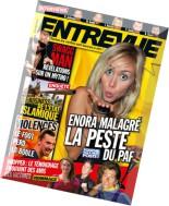 Entrevue N 272 - Avril 2015