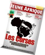 Jeune Afrique N 2833 - 26 Avril au 2 Mai 2015