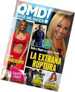 QMD Edicion Especial - 25 Abril 2015