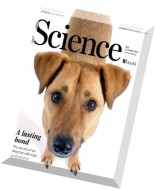 Science - 17 April 2015