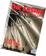 The Engine Yearbook 2014